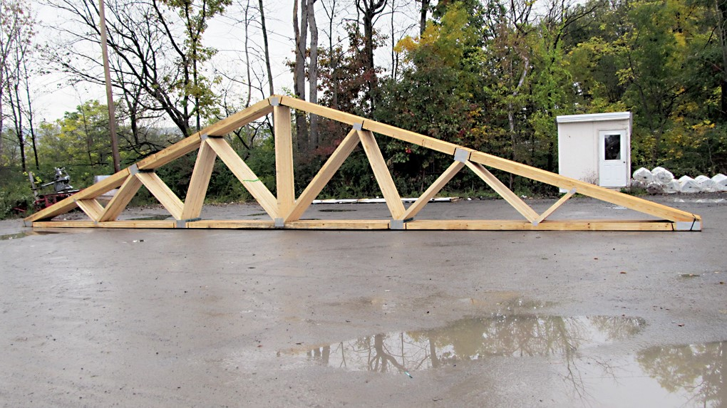 gallery triple d truss With 60 foot trusses